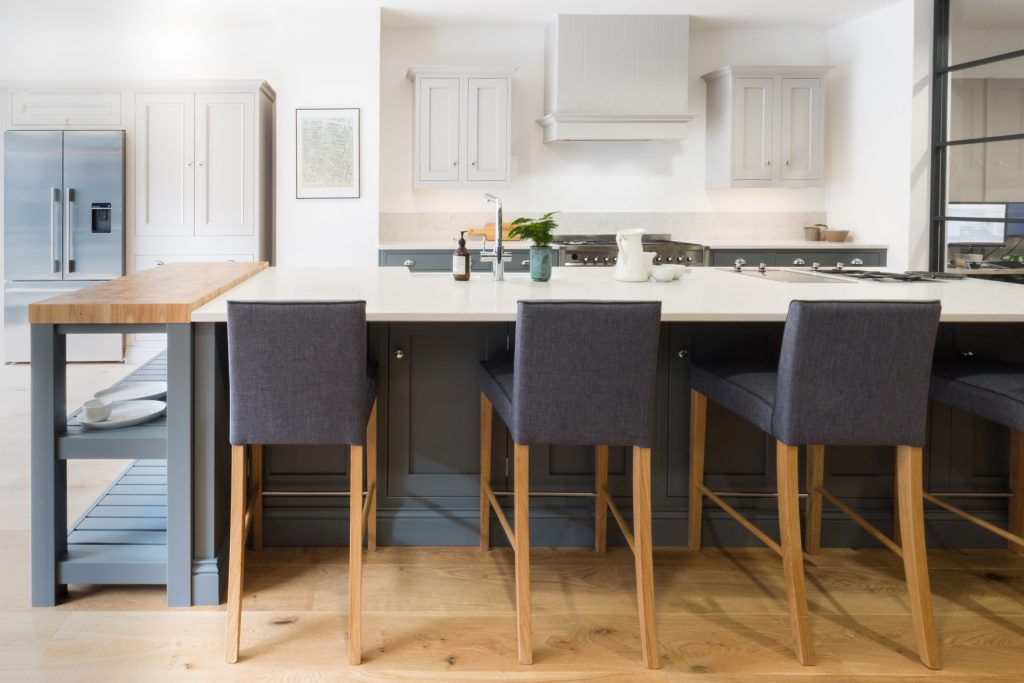 Blackstone Kitchens Essex, Commercial Photography