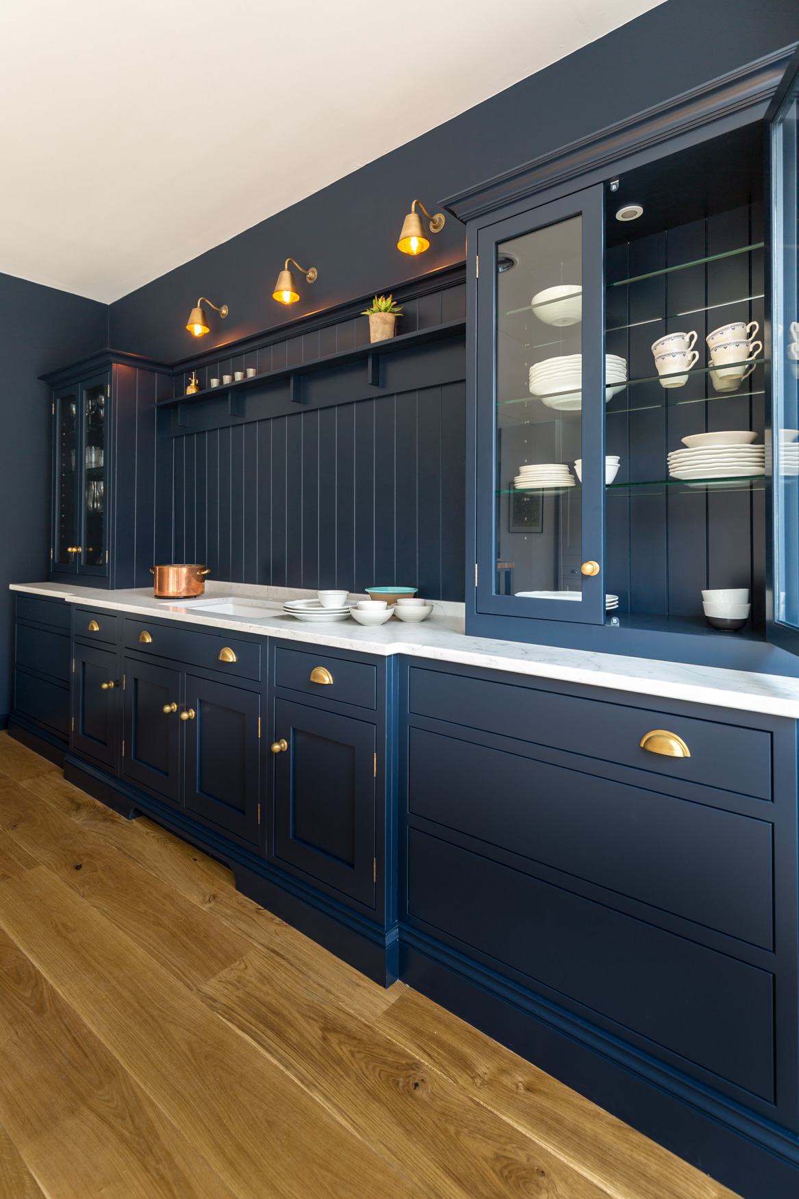 Blackstone Kitchens Commercial Photography