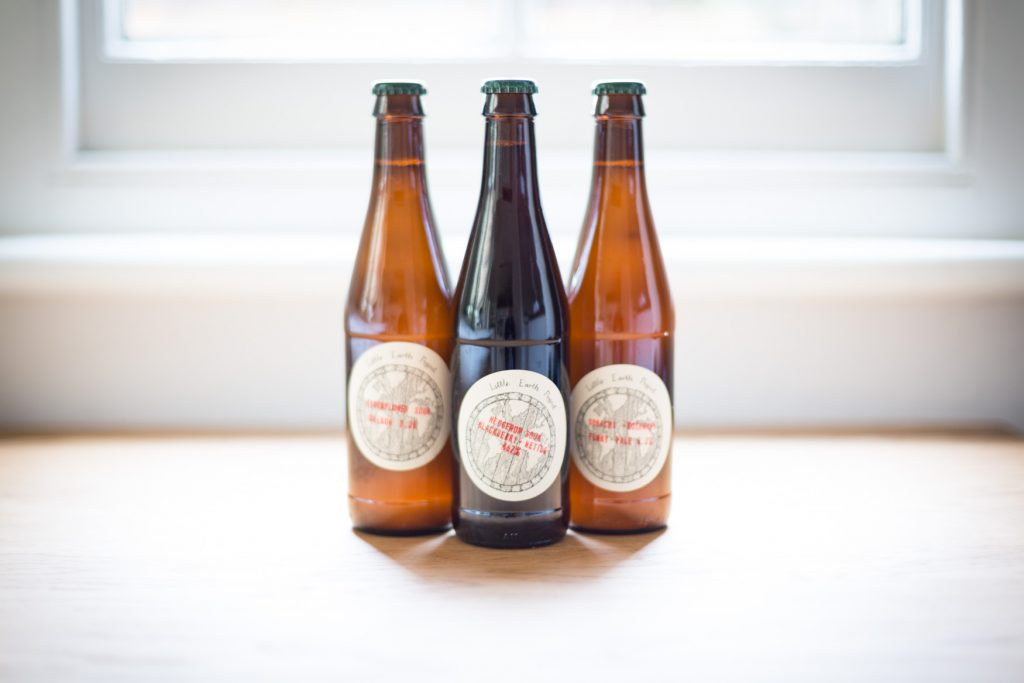 Suffolk Product Photographer, local brewery