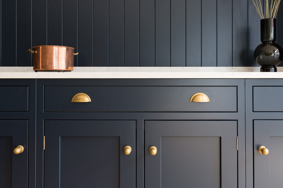 Blackstone Kitchens Interiors
