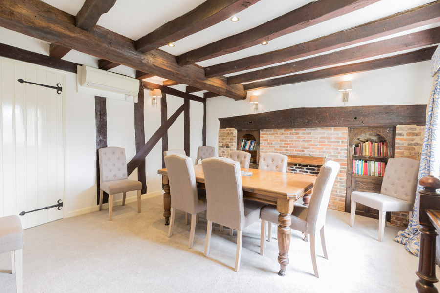 Commercial Property Photography Suffolk