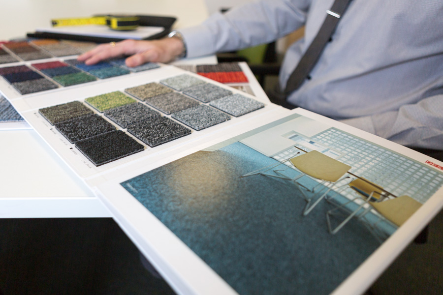 Commercial Photography - Brochures