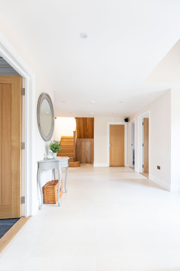 Interior Property Photography in Suffolk