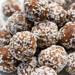 Protein ball