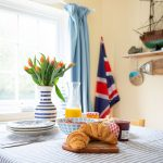 Testimonial for a interior property photography for a Staycation in Aldeburgh Suffolk