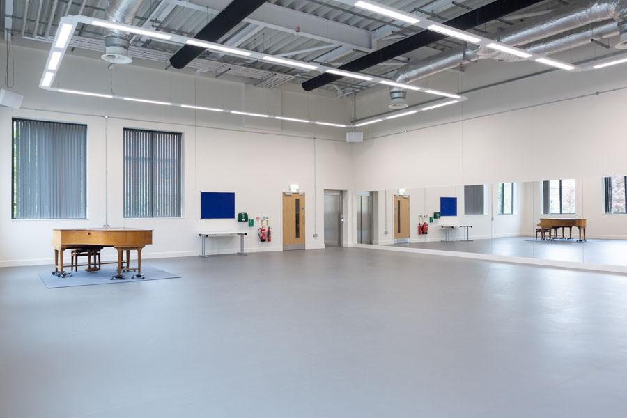 photography dance studio Essex