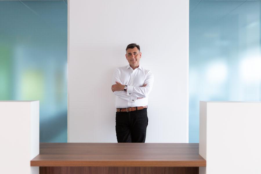 Personal Branding Photography Corporate Headshot